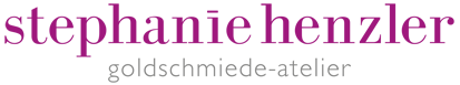 Logo Stephanie Henzler - Goldschmiede-Atelier